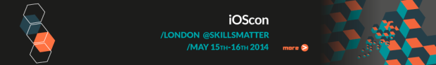 iOScon 2014