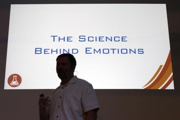 Boisy Pitre at iOSCon 2014