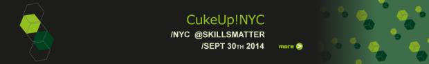 CukeUp! New York City