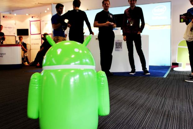 droidcon-london