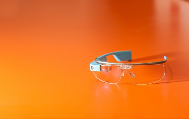 Develop for Google Glass on Wednesday with the London Android User Group. Photo: Giuseppe Costantino via Flickr Creative Commons