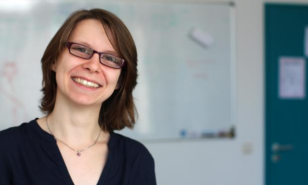 Melanie Diepenbeck
