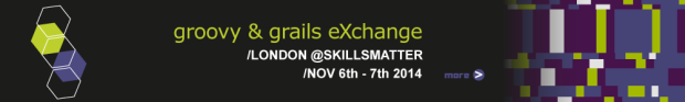 Groovy & Grails eXchange 2014