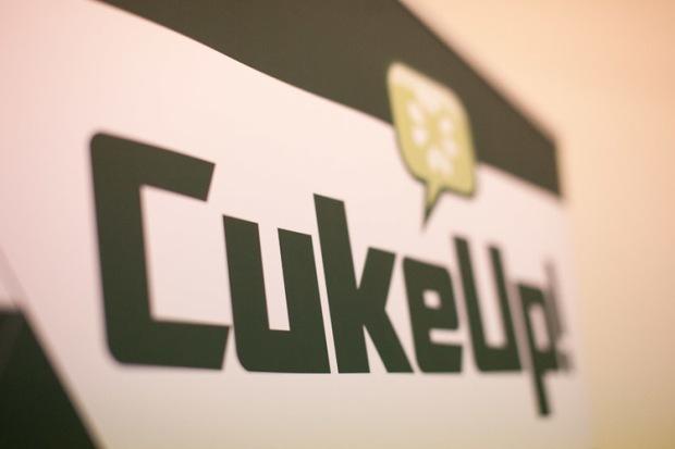 CukeUp!